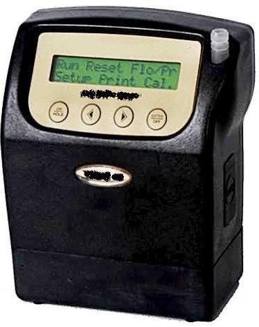 POMPA PRELEVARE PULBERI (5 -5000 cc/min)