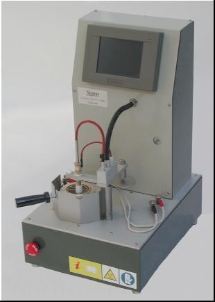 Aparat automat determinare punct de inflamabilitate CLEVELAND