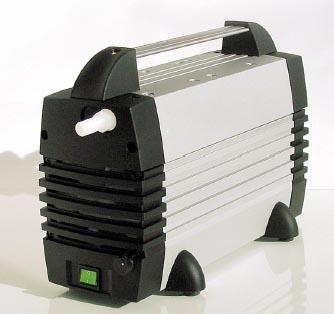 Pompa Vacuum cu sistem de stabilizare si debit ajustabil