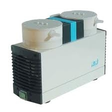 Pompa Vacuum cu diafragma rezistenta chimic
