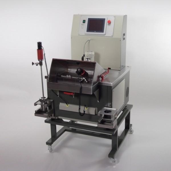 Aparat determinare stabilitate oxidare TFOUT