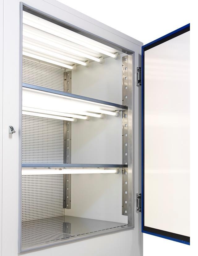 APARAT - Camera climatica