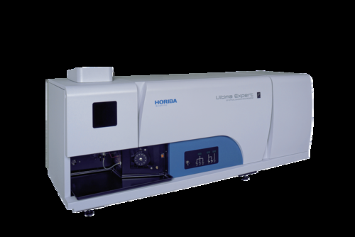 Spectrometru de emisie optica cu excitare de tip plasma cuplata inductive ICP-OES