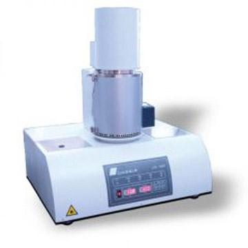Instrument analize proprietati termo-fizice cu Xenon