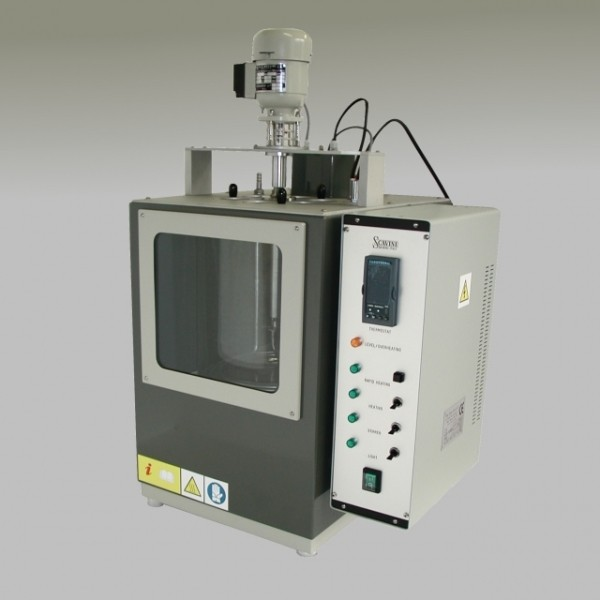 ULTRATHERMOSTAT FOR VISCOSITY DETERMINATION